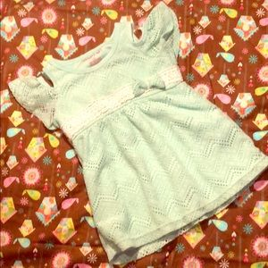 Colette Lilly 24 month blouse